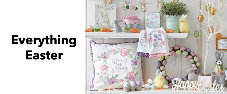 Get a hop on Easter decor, supplies & food crafting at JOANN