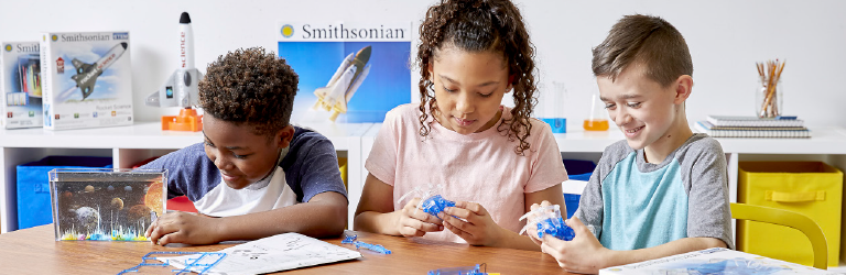 Get the classroom ready, with a large selection of teacher resources, at JOANN