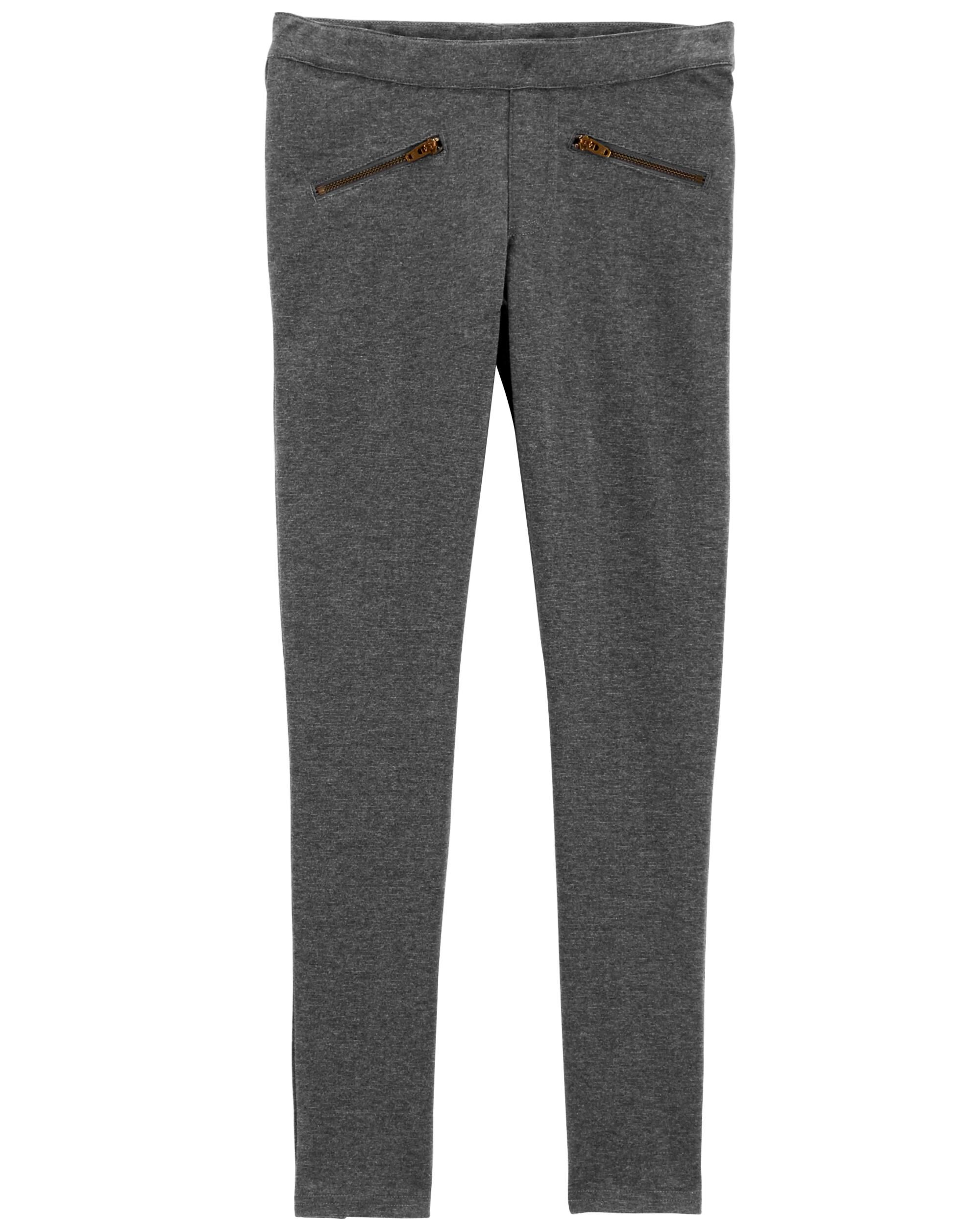 *Clearance*  Pull-On Skinny Stretch Pants