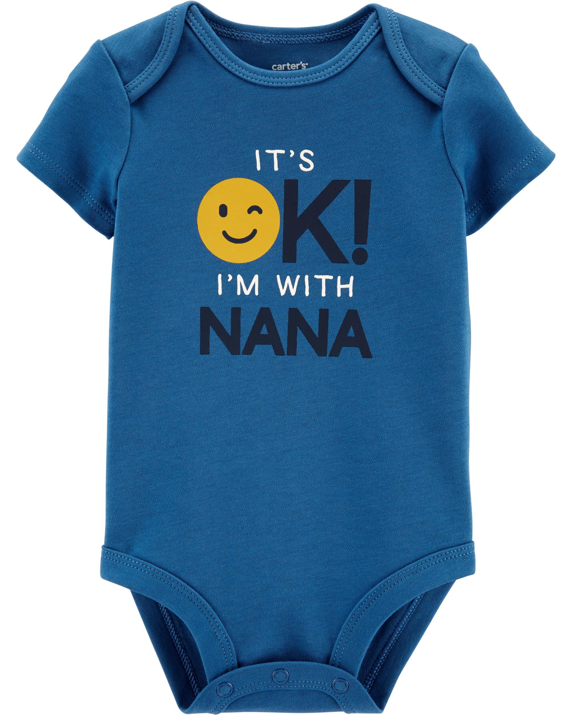 *Clearance*  Nana Collectible Bodysuit