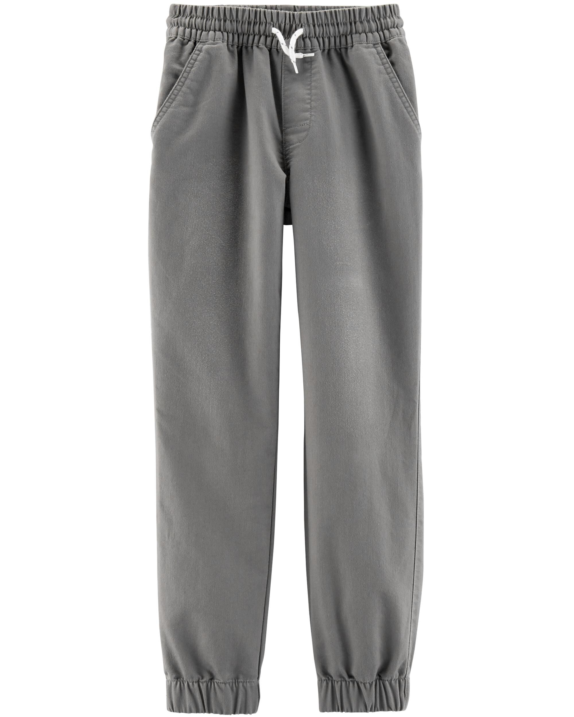*Clearance*  Pull-On High Stretch Joggers