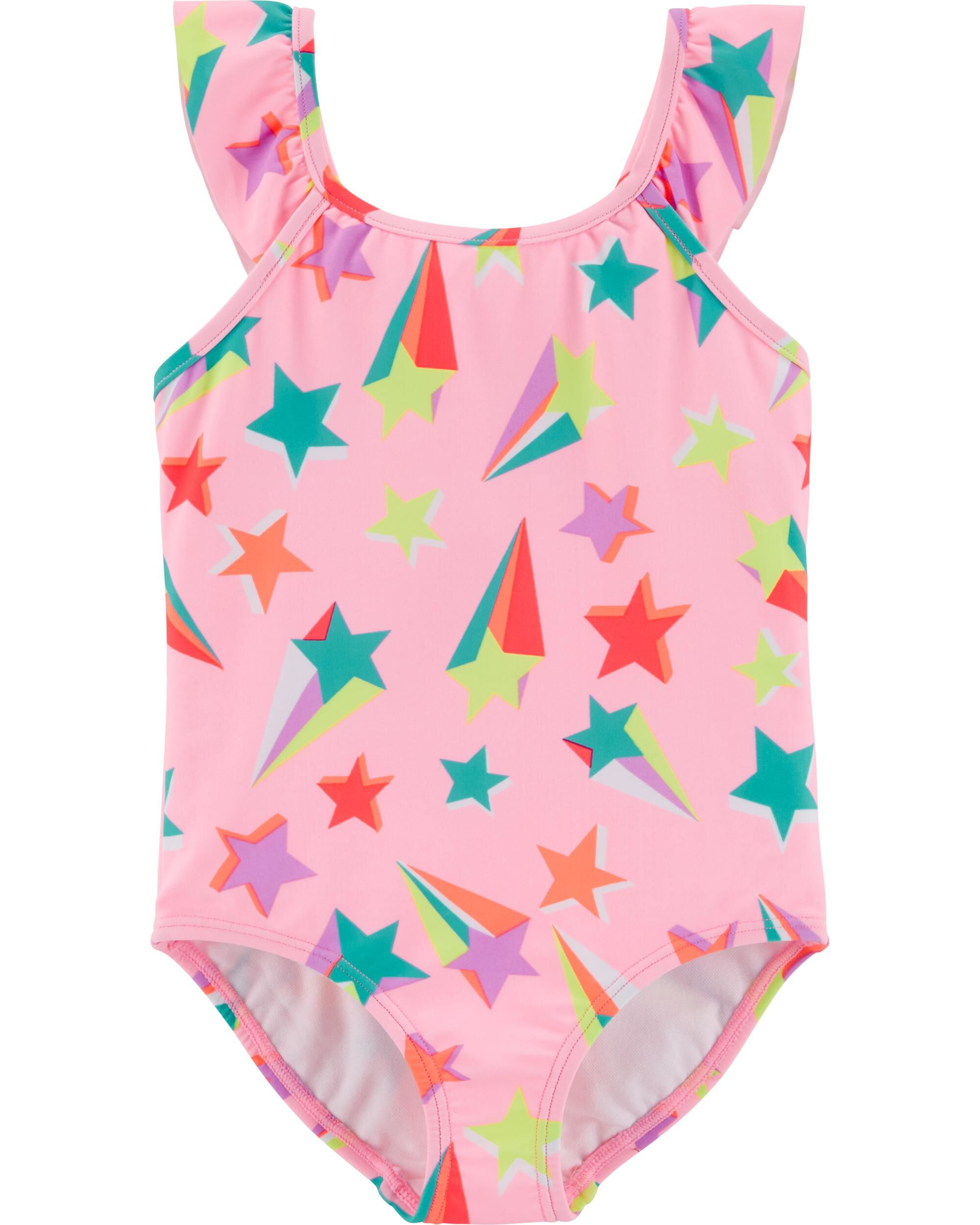*Clearance*  Carter's Star Swimsuit