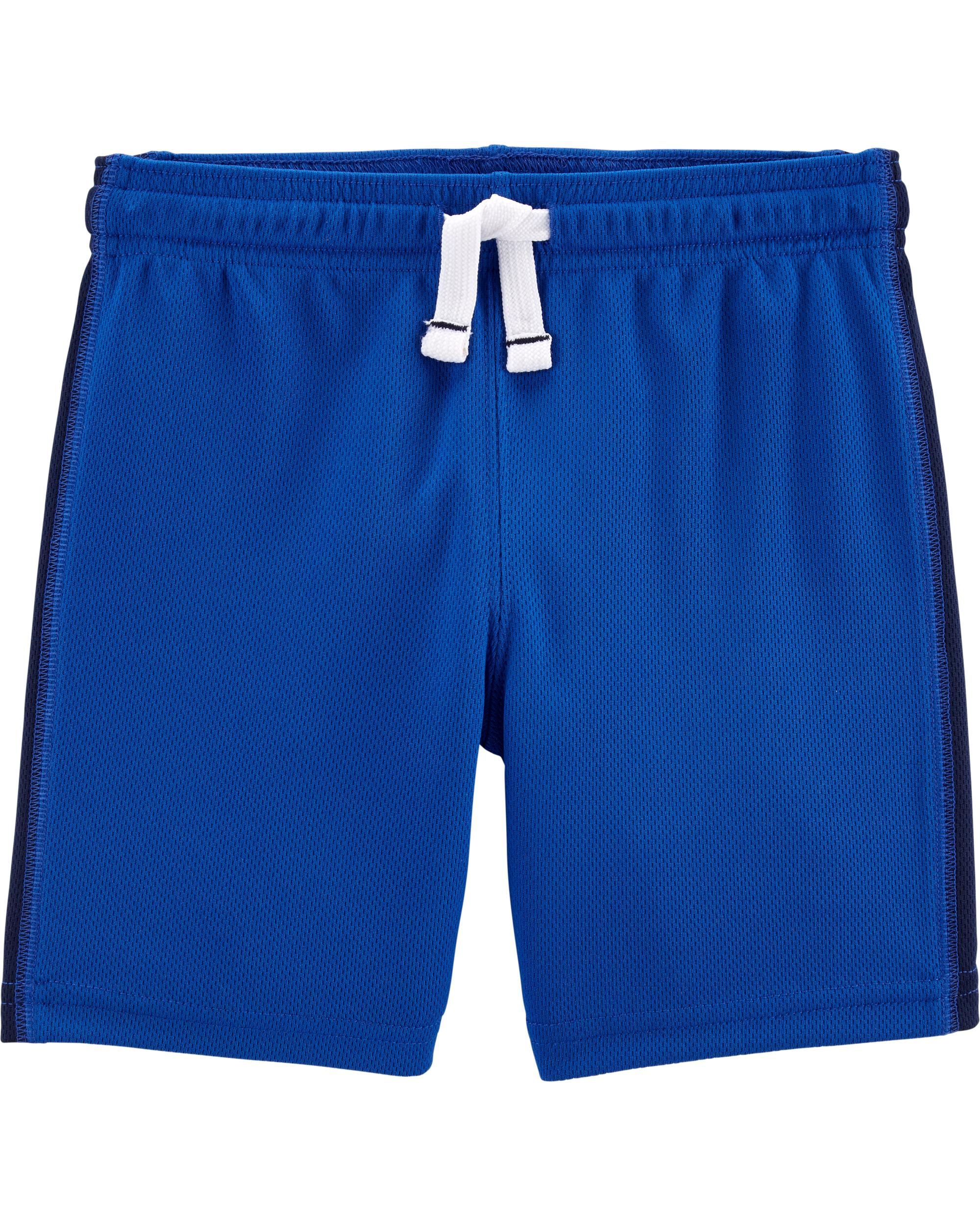 *Clearance*  Active Mesh Shorts
