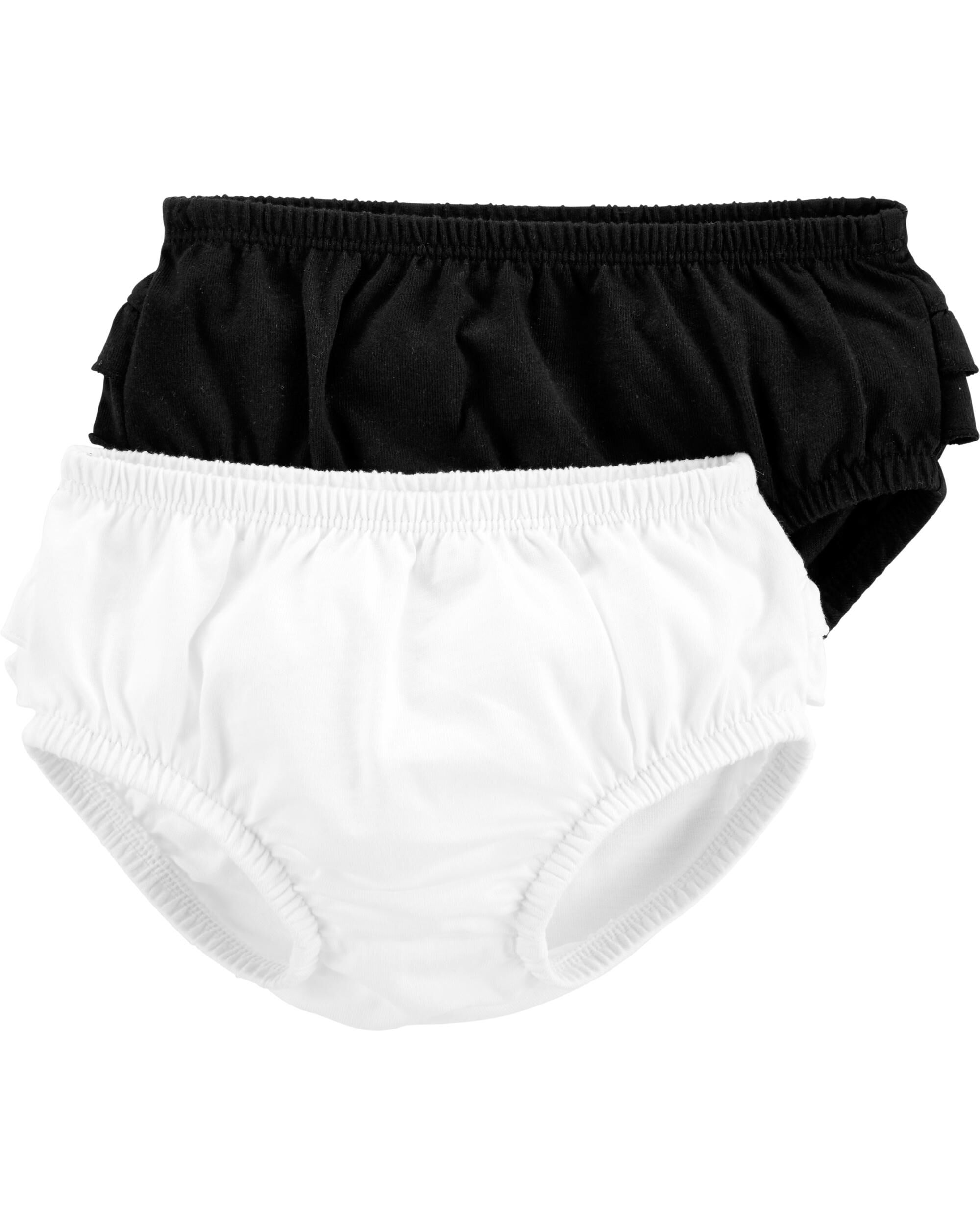 *Clearance*  2-Pack Diaper Covers