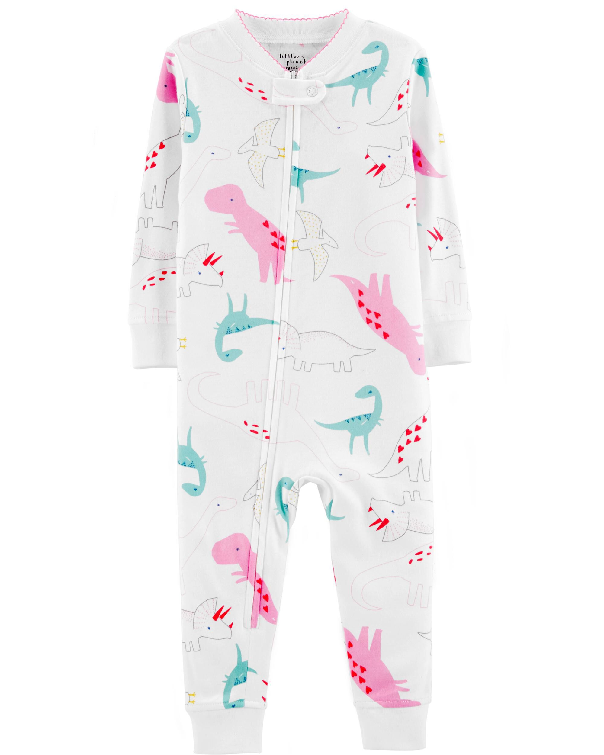 *Clearance*  1-Piece Certified Organic Cotton Sn...