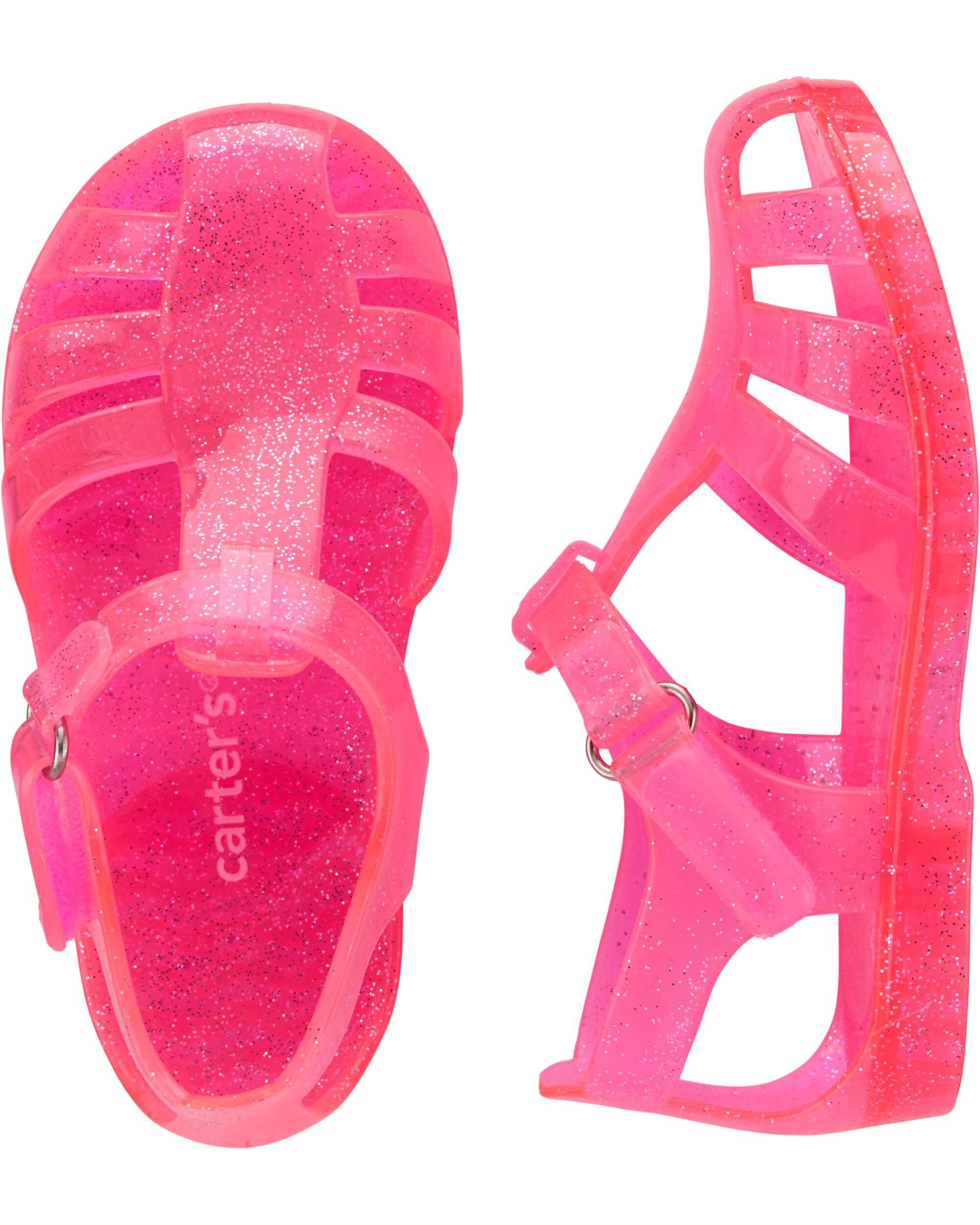 *Clearance*  Carter's Jelly Sandals