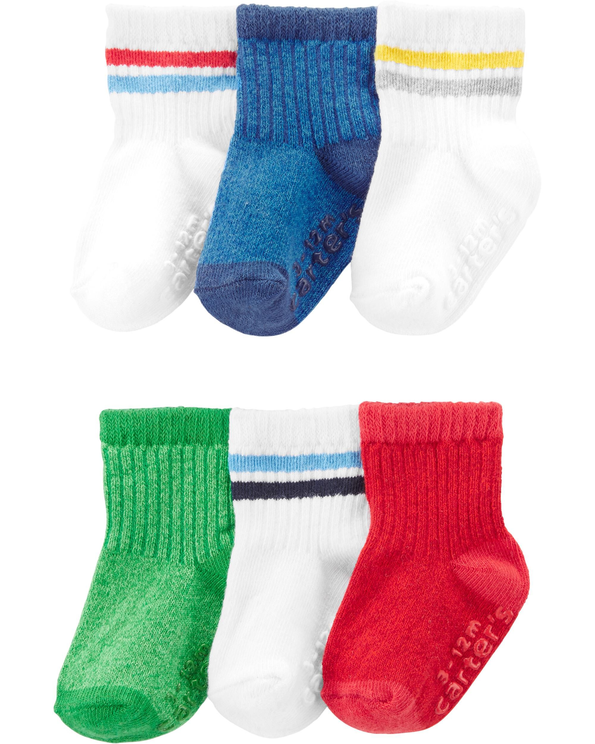 *Clearance*  6-Pack Sport Booties